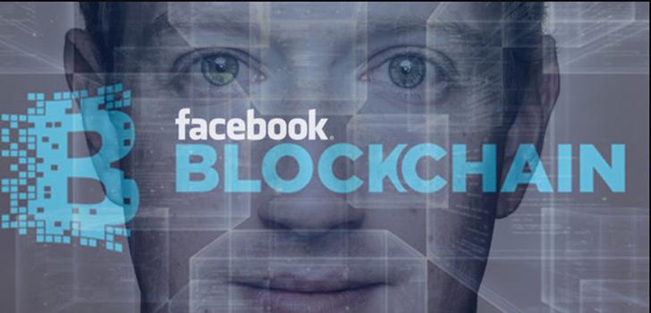 Facebook все глубже присматривается к криптоиндустрии