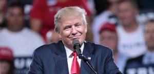 Связи Ripple (XRP) ведут к Дональду Трампу