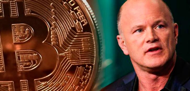 Миллиардер Новограц: «К концу этого года Bitcoin пробьет планку в 10000$»