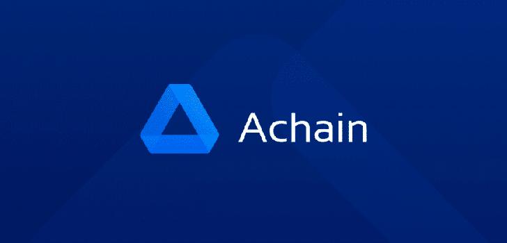 Обзор криптовалюты Achain (ACT)