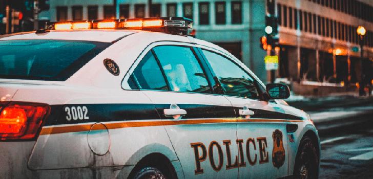 Правоохранительные органы все чаще используют блокчейн-технологию