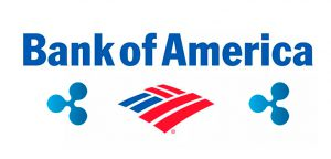 Ripple и Bank of America могут стать патнерами