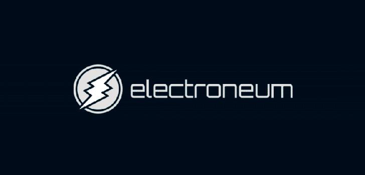 Обзор криптовалюты Electroneum (ETN)
