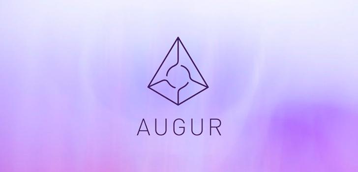 Обзор криптовалюты Augur (REP)