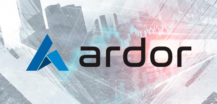 Обзор криптовалюты Ardor (ARDR)
