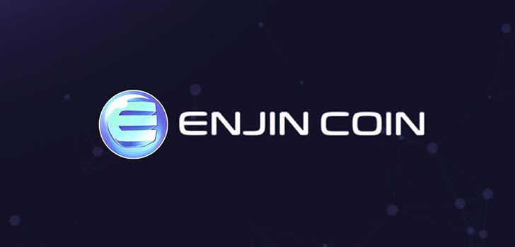 Обзор криптовалюты Enjin Coin (ENJ)