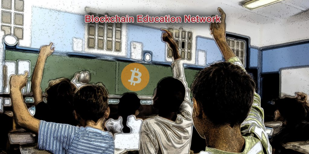 Blockchain Education Network