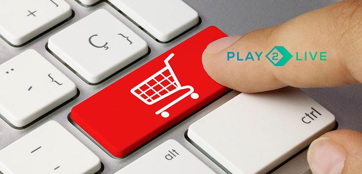 Play2Live проведет «бай-бэк» своих токенов. Ждать ли роста?