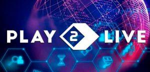 Стриминговая платформа Play2Live проводит бета-тестирование