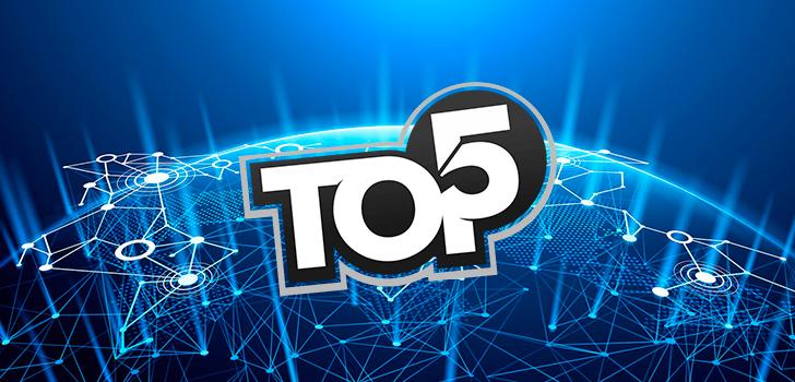 Топ-5 самых многообещающих блокчейн-проектов на 2019 год