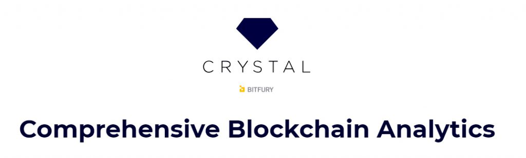 Bitfury Crystal