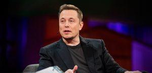 Илон Маск еще на шаг приблизился к миру криптовалют