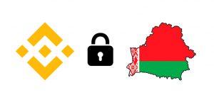 Binance прекратила оказание услуг для граждан Беларуси