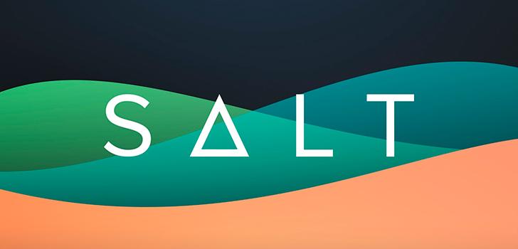 Обзор кредитной блокчейн-платформы SALT Lending (SALT)