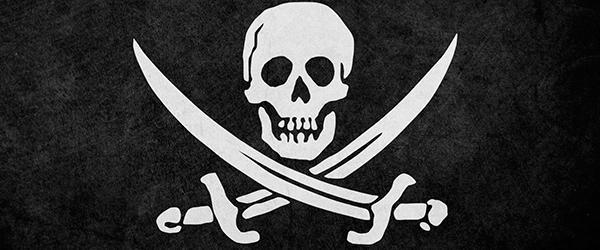 Пиратская станция