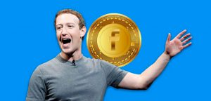 Facebook и Telegram все ближе к запуску собственных криптовалют