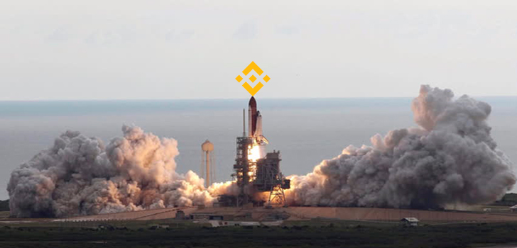 Почему Binance Coin (BNB) ждет туземун?