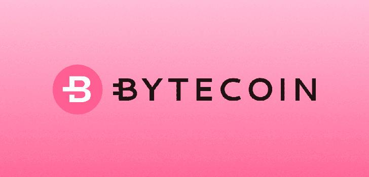 Майнинг Bytecoin (BCN)