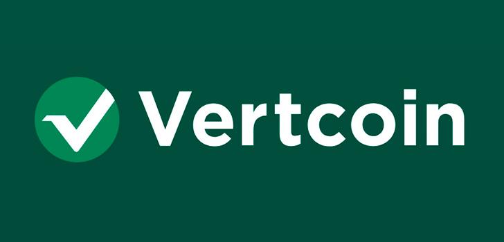 Майнинг Vertcoin (VTC)