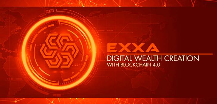 Обзор криптовалютного кошелька EXXA (EXXA.NET)